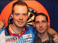 Super League Darts
