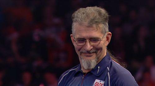 Aleksandr Oreshkin Weltmeisterschaft