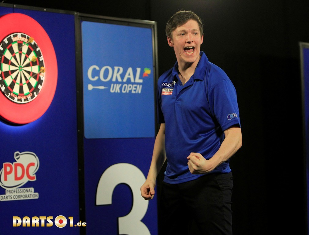 dart uk open