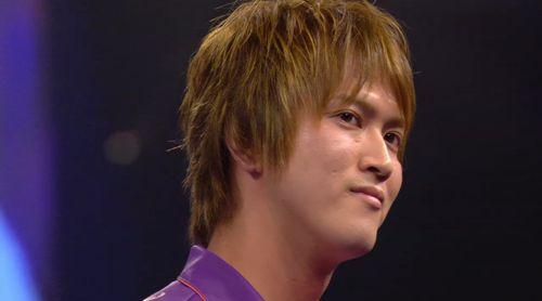 Keita Ono Weltmeisterschaft