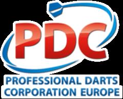 PDC Europe Logo