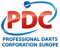 Darts EM 2018 in Dortmund