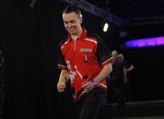 Stuart Kellett zieht bei den UK Open 2016 in die fünfte Runde ein