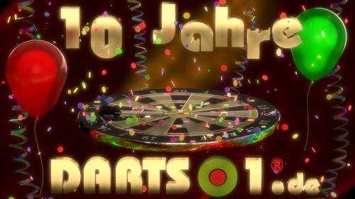 Herzlichen Glückwunsch Darts1