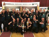Deutscher Meister DC Vegesack Bremen