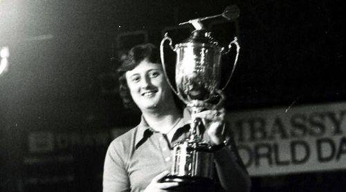Eric Bristow 1980