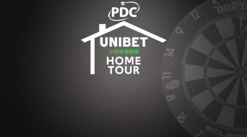 PDC Home Tour 3