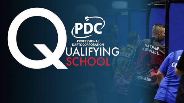 PDC Qualifying School