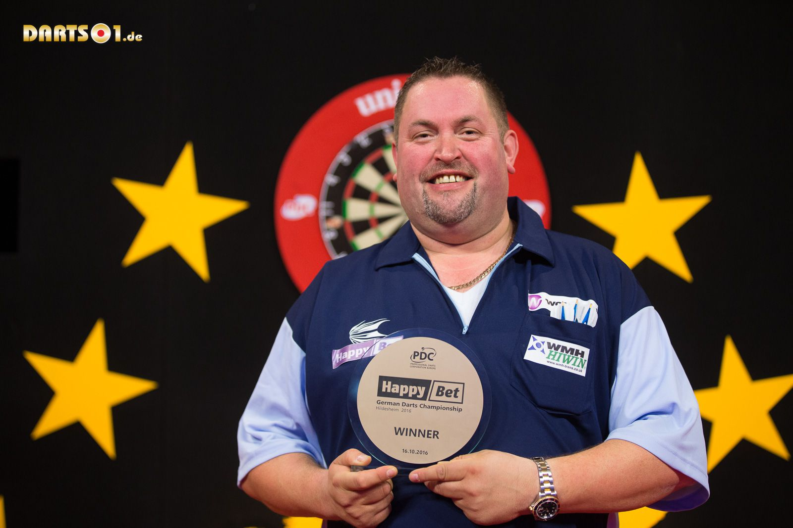 german darts championship