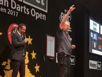 German Darts Open mit Bernd Roith