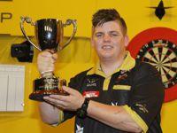 Corey Cadby Junioren-Weltmeister
