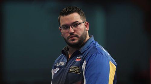 Cristo Reyes fragt sich, wieso er die Leistung aus der ersten Runde des World Matchplay nicht wiederholen konnte