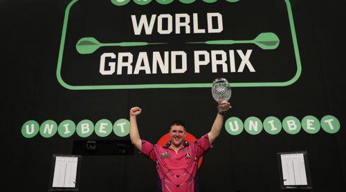 Zweeler bietet zum World Grand Prix ein Tippspiel an
