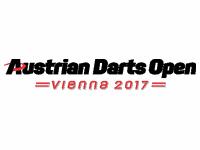 Darts in Wien 2017