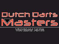 Dutch Darts Masters