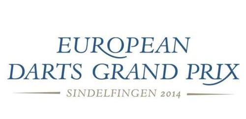 Darts Sindelfingen 2014