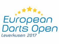Darts in Leverkusen