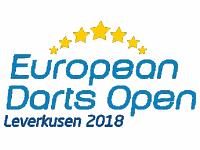 European Darts Open