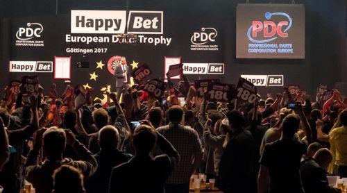 Die Fans sorgten bei der Premier in Göttingen für eine fantastische Stimmung