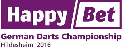 German Darts Championship Hildesheim