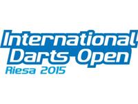 International Darts Open