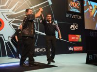 World Matchplay Gary Anderson