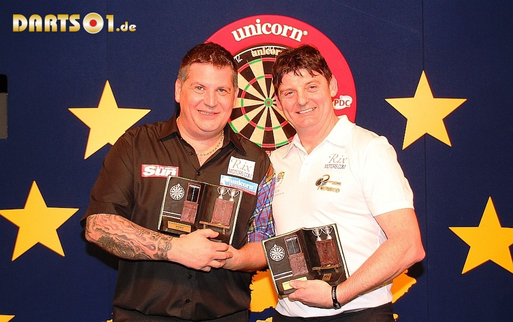 german darts championship