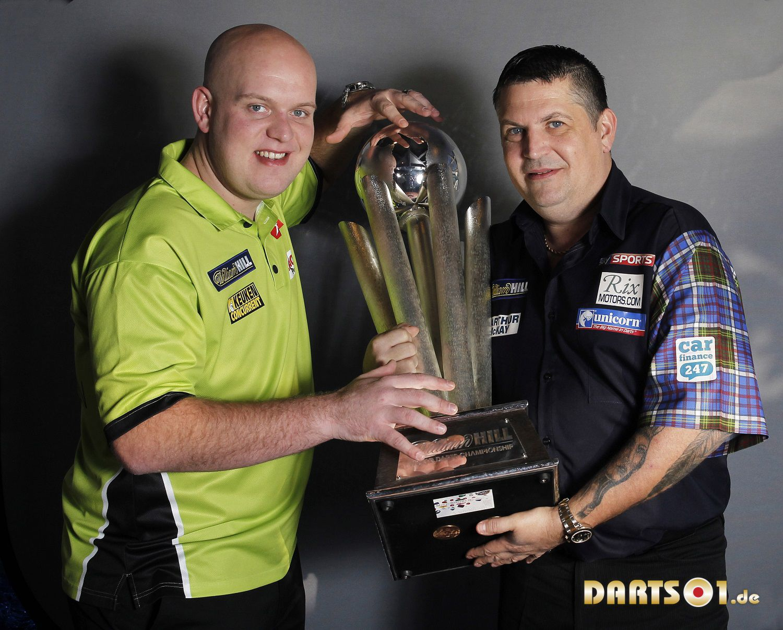 Darts Wm Sport 1