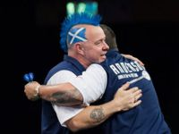 Schottland ist Titelverteidiger des World Cup of Darts
