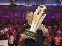 Zeitplan der World Darts Championship