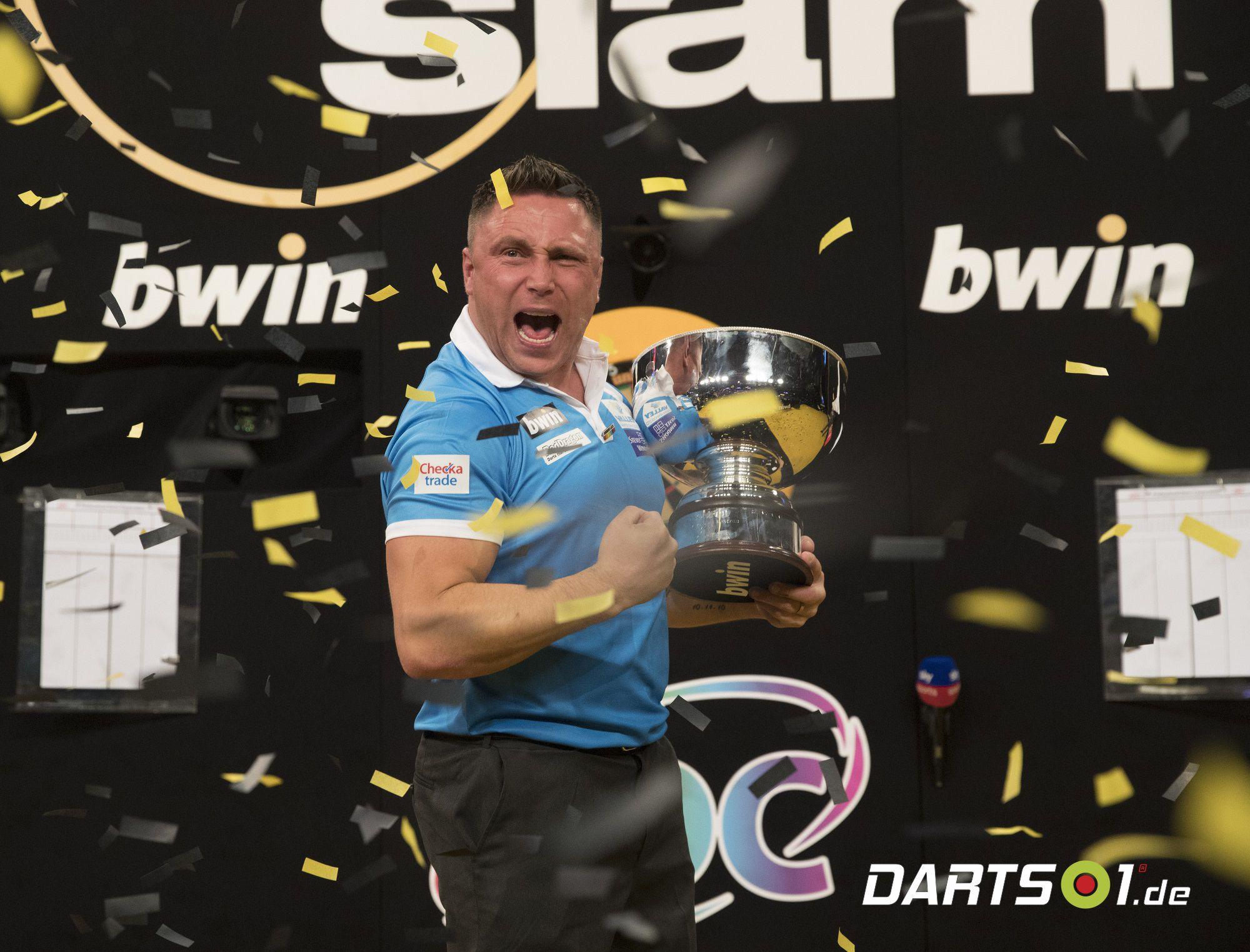 Grand Slam Of Darts 2019 Vorschau Bei Darts1