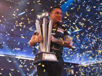 Weltmeister Gerwyn Price