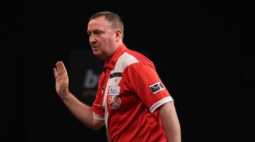Glen Durrant scheidet im Viertelfinale des Grand Slam of Darts aus - wird er zur PDC wechseln?