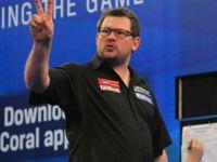 UK Open James Wade