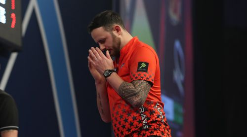 Darts WM 2018 Joe Cullen
