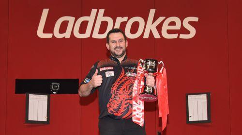 Jonny Clayton Masters-Sieger 2021