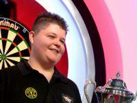 Talent Justin van Tergouw ist Weltmeister