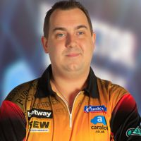 "Kim ""The Hurricane"" Huybrechts"