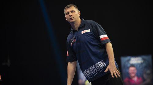 Krzysztof Ratajski enttäuscht