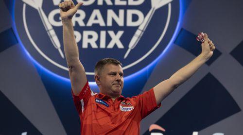 Krzysztof Ratajski World Grand Prix