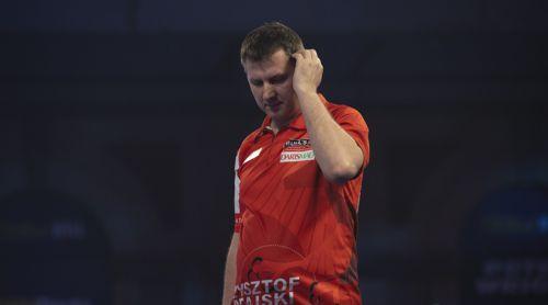 Krzysztof Ratajski enttäuscht über sein Ausscheiden