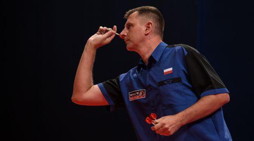 Krzysztof Ratajski - Dartspieler im Fokus August 2018