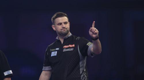 Luke Woodhouse Dartspieler im Fokus Dezember 2019