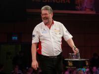 Martin Adams gewinnt die Dutch Open 2016