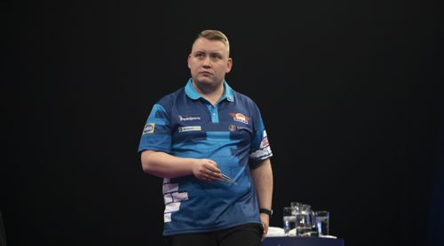 Grand Slam of Darts Martin Schindler
