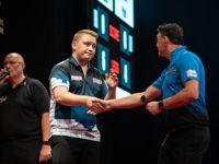 Martin Schindler German Darts Championship