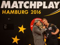 European Darts Matchplay