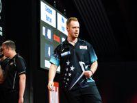 Austrian Darts Open Max Hopp