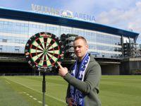 German Darts Masters auf Schalke