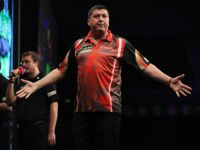 Premier League Mensur Suljovic